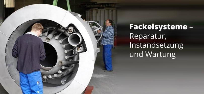 Fackelanlagen und Brenner Fackeln03_1_4