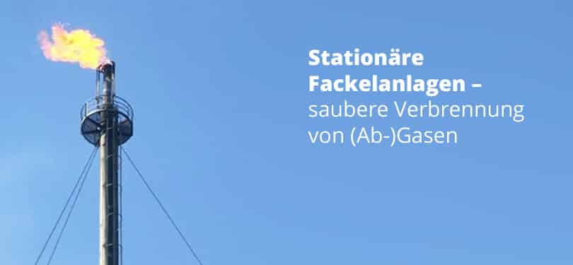 Fackelanlagen und Brenner Fackeln02_3