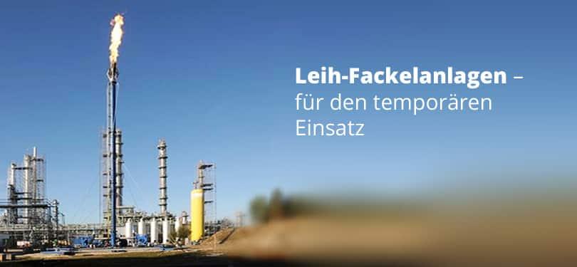 Fackelanlagen und Brenner Fackeln03_4
